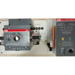 ABB隔离刀开关OTM630E4C3D220C