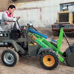 电动铲车-电瓶铲车茶叶长酒厂食品厂用节能铲车
