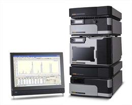 L-3000四元低压自动液相色谱仪