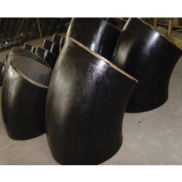济宁给水用45度碳钢无缝弯头卫生无毒