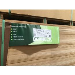 环保中纤板-中纤板-富可木业厂商
