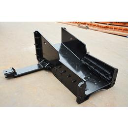 刮板机过渡槽 刮板机配件厂家 嵩阳煤机