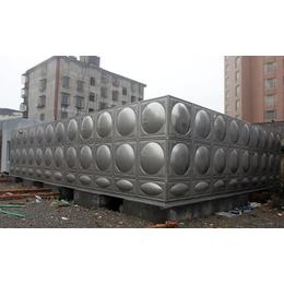 拼装式水箱、仙圆不锈钢水箱