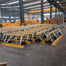 弗斯特框架式摊铺机FST-ZP锰钢材质结实耐用