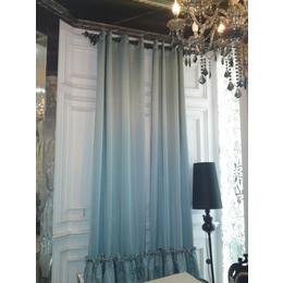 窗帘-微活工匠-窗帘安装