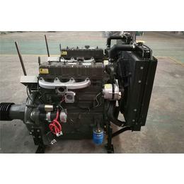 亚博平台网站4105固定作业型柴油机带削木机