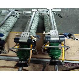 MQTB-120-2.5气动支腿式帮锚杆钻机宇成供货