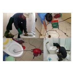 东城区疏通马桶公司疏通下水道服务