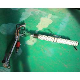 平顶山煤矿MQTB-85-2.0气动支腿式帮锚杆钻机