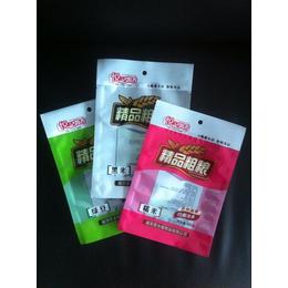 温县金霖包装厂供应塑料包装袋-杂粮包装袋-可定制
