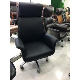 天津老板椅 各种大班椅 皮质老板转椅出售办公家具销售 价优
