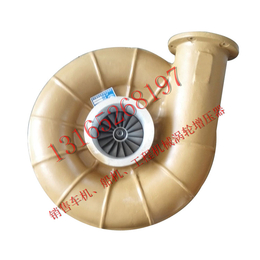 20GJ00EA-1涡轮增压器济柴12V柴油机增压器厂家直销
