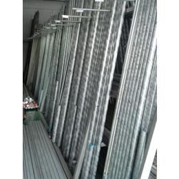 国标6063铝合金棒 耐腐蚀6063粗铝棒 大铝棒厂家