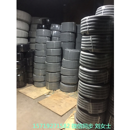 32镀锌包塑金属软管