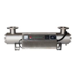 成都市水处理专用254纳米紫外线消毒器