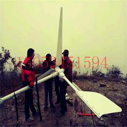 晟成FD2千瓦风力发电机小型风力发电机家用质保两年