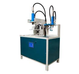 铝合金型材冲孔机  法兰克冲孔机  铁管冲孔机  槽钢冲孔机