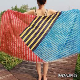 浙江围巾生产厂家-汝拉服饰_专业围巾生产定制厂_提供围巾设计