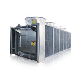 闭式凉水塔原理-闭式凉水塔-沃信流体设备