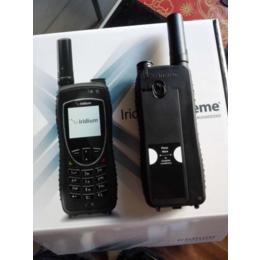 Iridium铱星9575 9555卫星电话 手持卫星电话