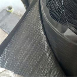 常年批发经济抗裂贴 施工方便沥青路面用自粘式抗裂贴防裂贴