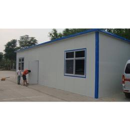 天津河东区安装彩钢房制作钢结构厂房