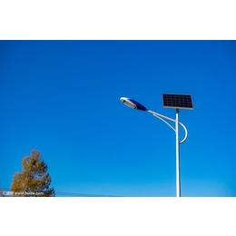 张家口7米太阳能路灯厂家