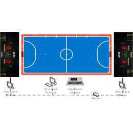 凯哲-五人制足球计时记分软件
