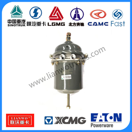 供应中国重汽 70矿manbetx官方网站豪沃WG9000360612制动气室