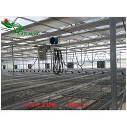温室灌溉用自走式喷灌机--无级调速喷灌机-技术参数