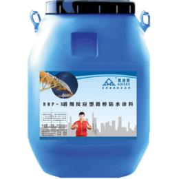 全国销量BMP-3路桥专用溶剂反应性防水涂料