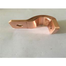 金石电气软连接(图)、铜箔软连接加工商、软连接