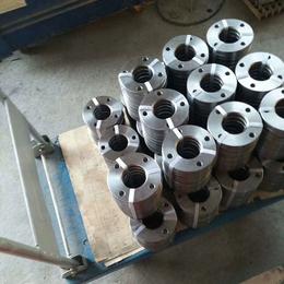 益阳304不锈钢平焊法兰坤航管件规格齐全