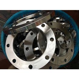 益阳PN25压力容器用S30408不锈钢平焊法兰