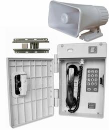 晨阳HAT86洗煤厂声光抗噪扩音电话机生产厂家