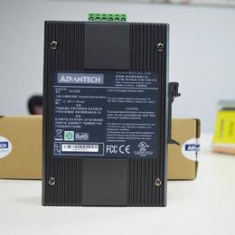 台湾研华 8端口非网管型工业以太网交换机 EKI-2528