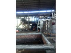 南昌赣达钢铁与丰城工厂提供材料