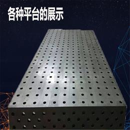 河北定做铸铁方箱参数客户至上-河北华威机械制造