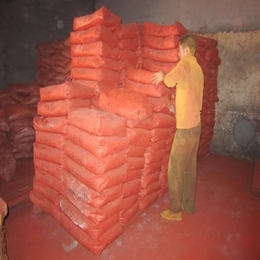 商丘供应氧化铁红 工业级氧化铁红 颜料级铁红 河南氧化铁红
