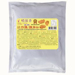 小吃加盟招商 调料供应批发  鸡排粉 啃徕香-炸鸡