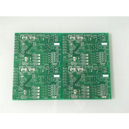 中雷pcb 4层阻抗板 镀银板 镀金板 OSP