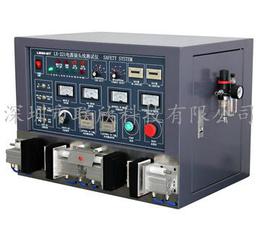 电源线测试仪供应商-联欣科技(苏州)~-浙江电源线测试仪