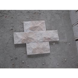 什么是外墙文化砖 就是具有文化内涵艺术性的石头砖