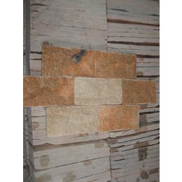 文化砖 农村外墙砖效果图  厂家供应 要注重外墙砖的简约粘贴