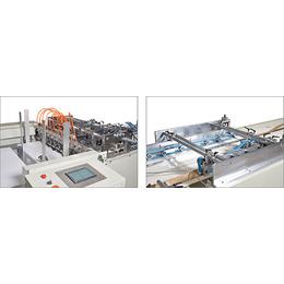 亚森机械质高价优(图)-快速换版制袋机厂家-制袋机厂家