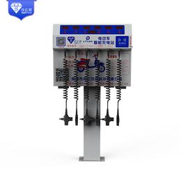 深圳尚亿源电动车充电站厂家