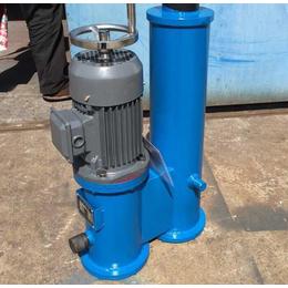 好评如潮水般的DYTP4000-800电液推杆