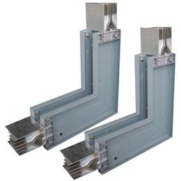 成都母线槽厂家供应低压密集型母线槽800A母线槽T2紫铜