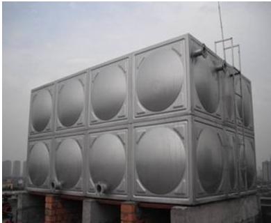 不锈钢消防水箱如何焊接才能以免焊接区不被破坏