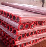 混凝土泵管产量下滑铁矿石价格花式反弹